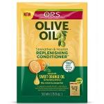 Organic Root Stimulator Olive Oil Replenishing Pak 1.75 oz