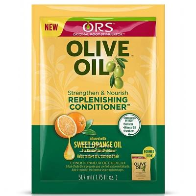 ORS Olive Oil Strengthen & Nourish Replenishing Conditioner 1.75oz