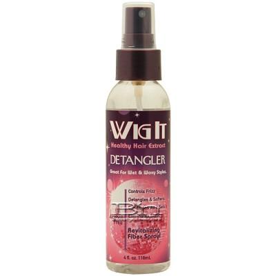 Swing It Wig It Detangler 4oz