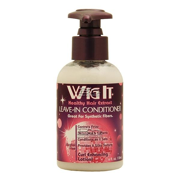 Swing It Wig It Leave-In Conditioner 4oz