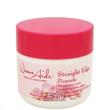 Swing It Weave Aide Straight Edge Pomade 4oz