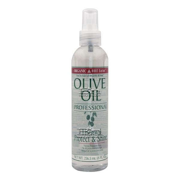 ORS Olive Oil Thermal Protect & Shine 8 oz