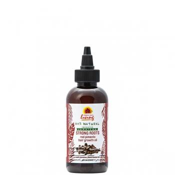 Tropic Isle Living Jamaican Strong Roots Red Pigmento Hair Growth Oil 4oz