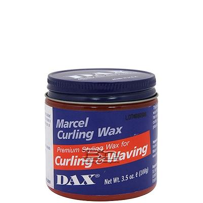 Dax Marcel Curling Wax 3.5oz