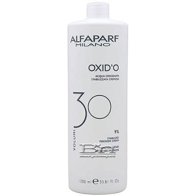 Alfaparf Oxid'o Stabilized Peroxide Cream Vol 30 33.81oz