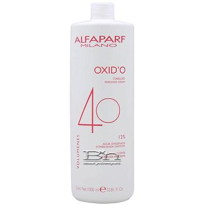 Alfaparf Oxid'o Stabilized Peroxide Cream Vol 40 33.81oz
