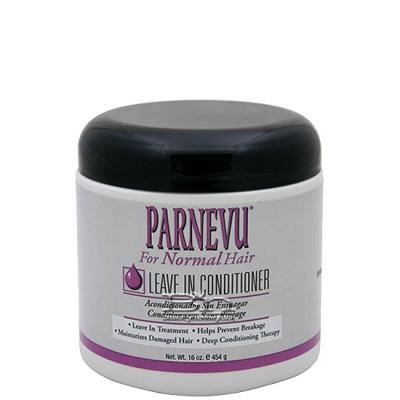 Parnevu Leave In Conditioner - Normal Hair 16 oz