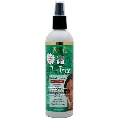 Parnevu T-Tree Braid Spray 12 oz