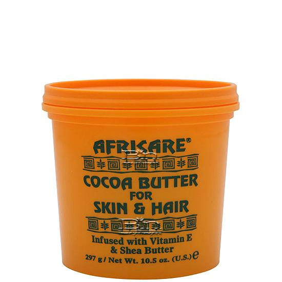 Africare Cocoa Butter for Skin & Hair 10.5oz