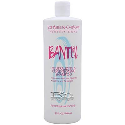 Bantu Neutralizing & Conditioning Shampoo 32oz