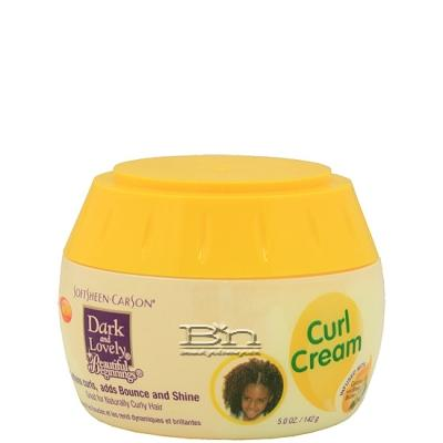 Beautiful Beginnings Curl Cream 5oz
