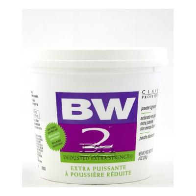 Clairol BW2 Powder Lightener Extra Strength 8oz