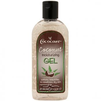 Cococare Coconut Moisturizing Gel 8.5oz