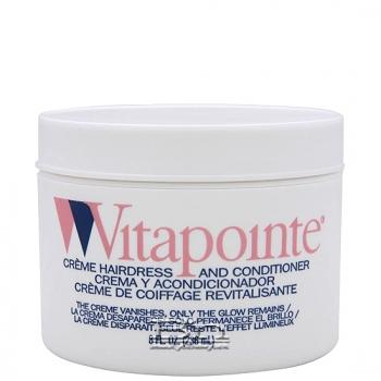 Vitapointe Creme Hairdress And Conditioner 8oz
