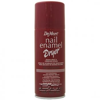 Demert Nail Enamel Dryer Finishing Spray 7.5oz