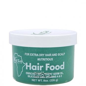 Kuza Hair Food for Extra Dry Hair 8oz