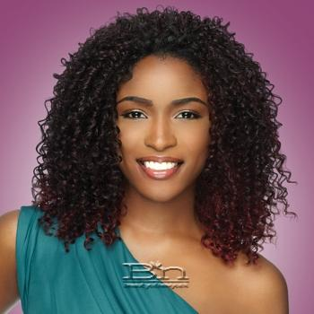 Sensationnel Synthetic Half Wig Instant Weave - RIO (futura)