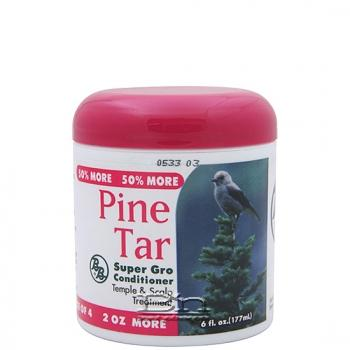 BB Pine Tar Super Gro Conditioner 6oz