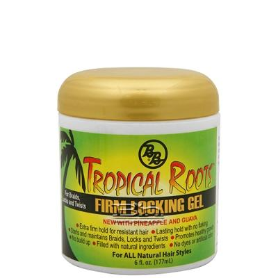 BB Tropical Roots Firm Locking Gel 6oz