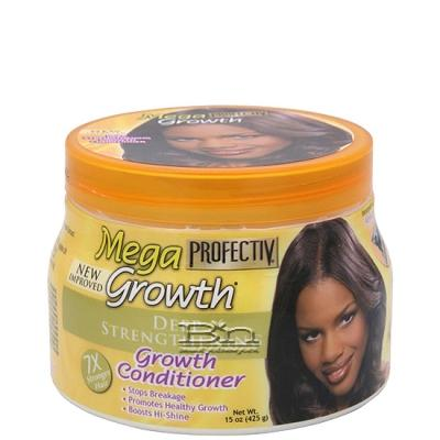 Profectiv Mega Growth Growth Deep Strengthening Conditioner 15 oz