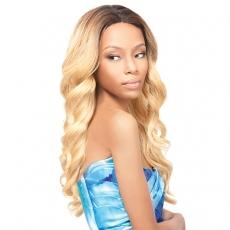 Outre Synthetic Lace Front Wig - ZENN (futura)