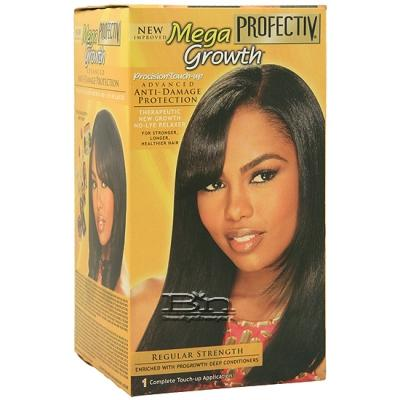 Profectiv Procision Touch New growth Relaxer 1Application Kit