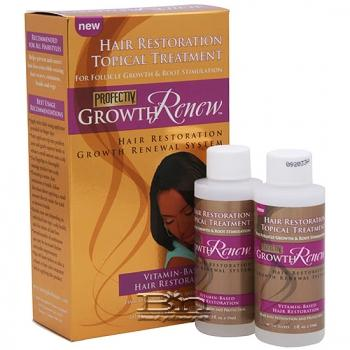 Profectiv Growth Renew Hair Restoration Topical Treatment 4 oz