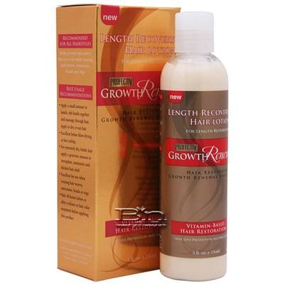 Profectiv Growth Renew Length Recovery Hair Lotion 8 oz