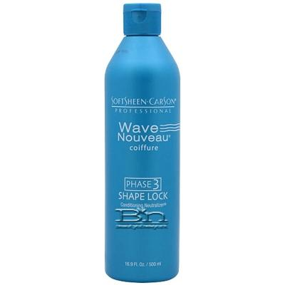 Wave Nouveau Shape Lock Conditioning Neutralizer 16.9oz