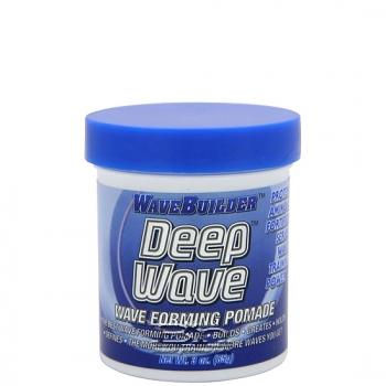 Wave Builder Deep Wave Wave Forming Pomade 3oz