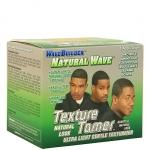 Wave Builder Natural Wave Texture Tamer Texturizer Kit