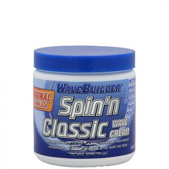 Wave Builder Spin'n Classic Wave Cream 8z