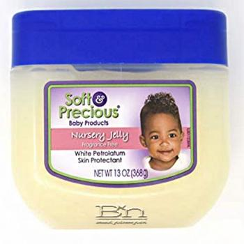 Soft & Precious Nursey Jelly Fragrance Free 13oz