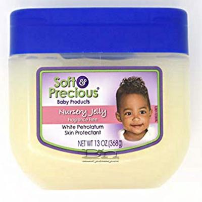 Soft & Precious Nursery Jelly Fragrance Free 13oz