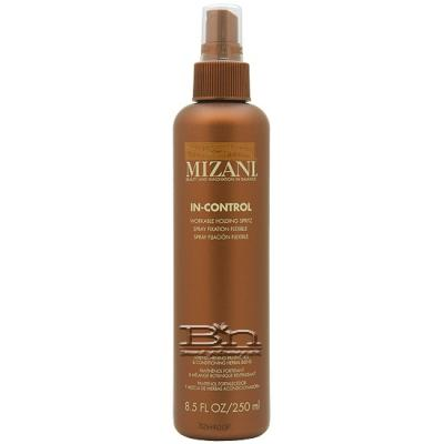 Mizani In-Control Workable Holing Spritz 8.5oz