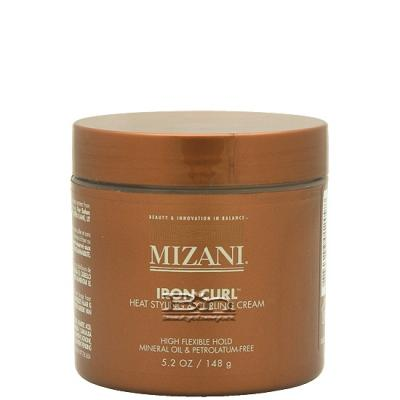 Mizani Iron Curl Heat Styling & Curling Cream 5.2oz