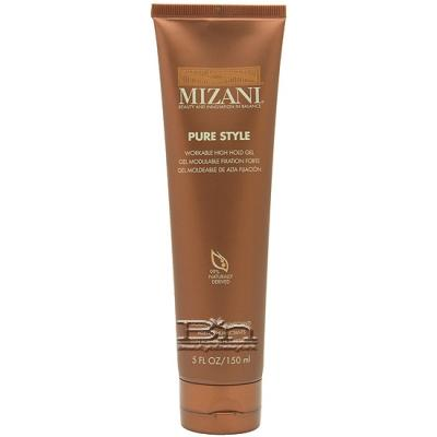Mizani Pure Style Workable High Hold Gel 5oz