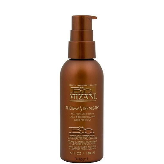Mizani Therma Strength Heat-Protecting Serum 5oz