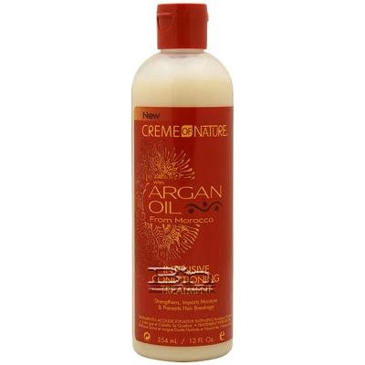 Creme of Nature Argan oil Intensive Conditioning Treatment 12oz