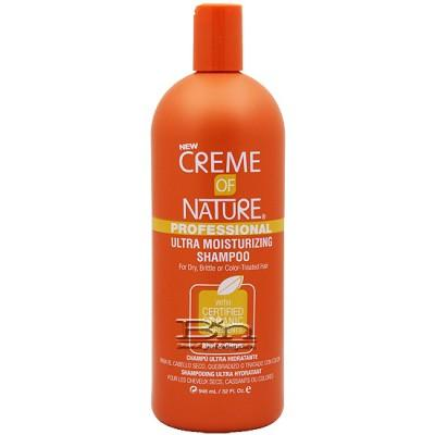 Creme of Nature Ultra Moisturizing Shampoo 32oz