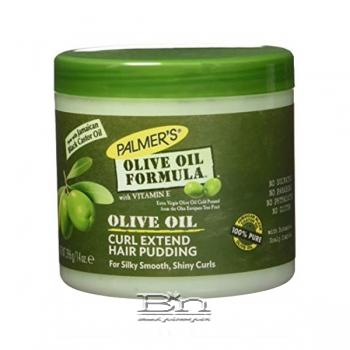 Palmer's Olive Oil Formula Curl Extend Hair Pudding 14oz
