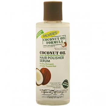 Palmer's Coconut Oil Formula Coconut Oil Hair Polisher Serum 6oz
