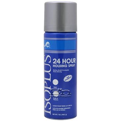 Isoplus 24 Hour Holding Spray 7oz