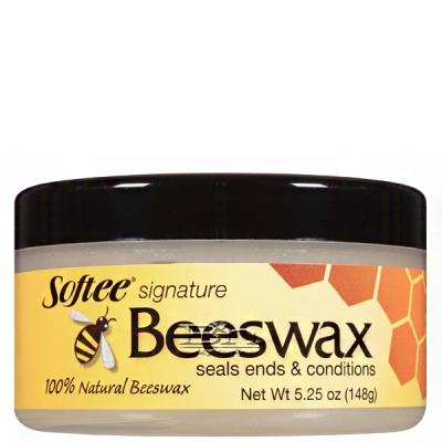 Softee Beeswax Seals Ends and Conditions 5.25 oz