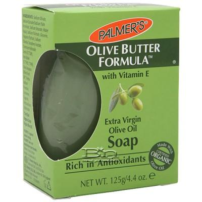 Palmer's Olive Butter Formula Organic Therapy Soap 4.4oz