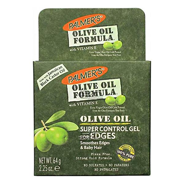 Palmer's Olive Oil Formula Edge Hold Hair Gel 2.25oz