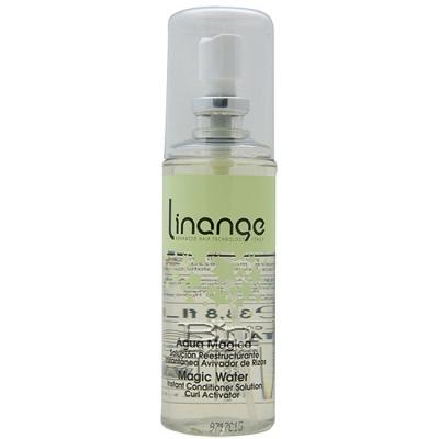 Linange Magic Water Instant Conditioner Solution Curl Activator 4.05oz