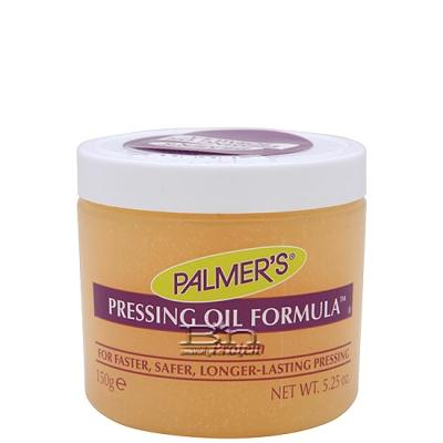 Palmer's Pressing Oil Formula 5.25oz