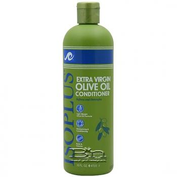 Isoplus Extra Virgin Olive Oil Conditioner 16oz