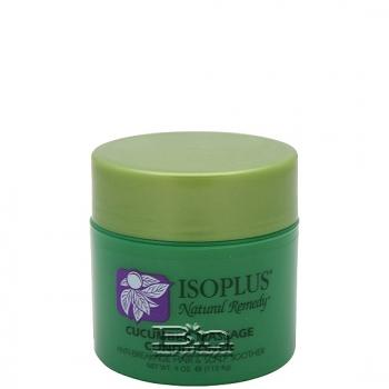 Isoplus Natural Remedy Cucumber Massage Conditioner 4oz